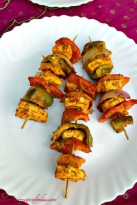 hoe-to-make-paneer-tikka