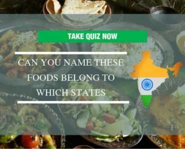 Foods for states