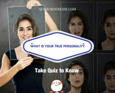 true-personality