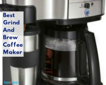best-grind-and-brew-coffee-maker