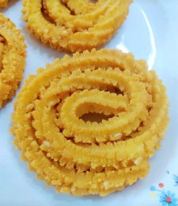 How to make Chakli