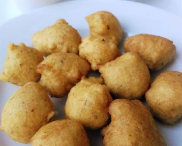 How to make Ram Ladoo
