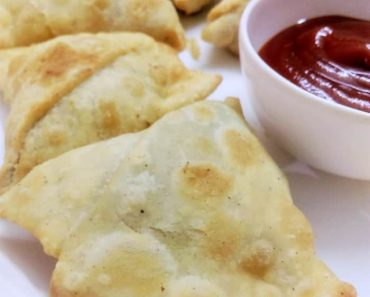 How to make Samosa