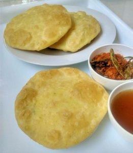 How to make Urad Dal Kachori