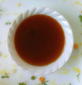 Imli Chutney Recipe